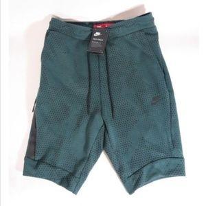 Nike Men Sportswear Tech Fleece Shorts